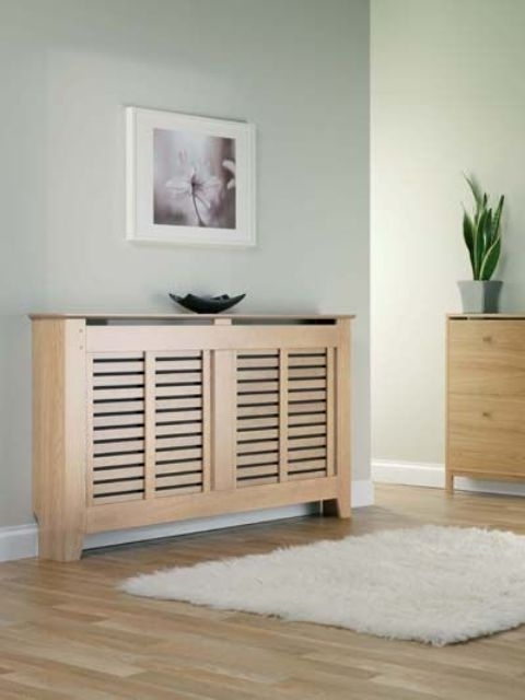 Trendy 27 Stylish Radiator Covers And Screens For Any Space – Digsdigs For Radiator Cover Shelf Unit (View 14 of 15)