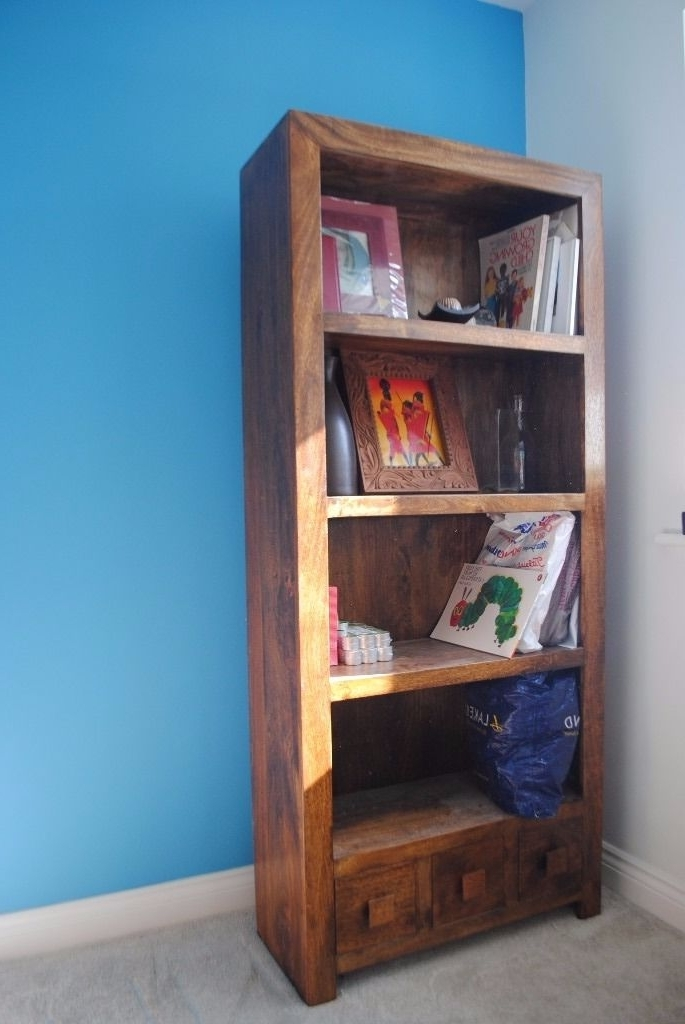 Trendy Bookcases With Bottom Cabinets With Regard To Bookshelf (View 15 of 15)