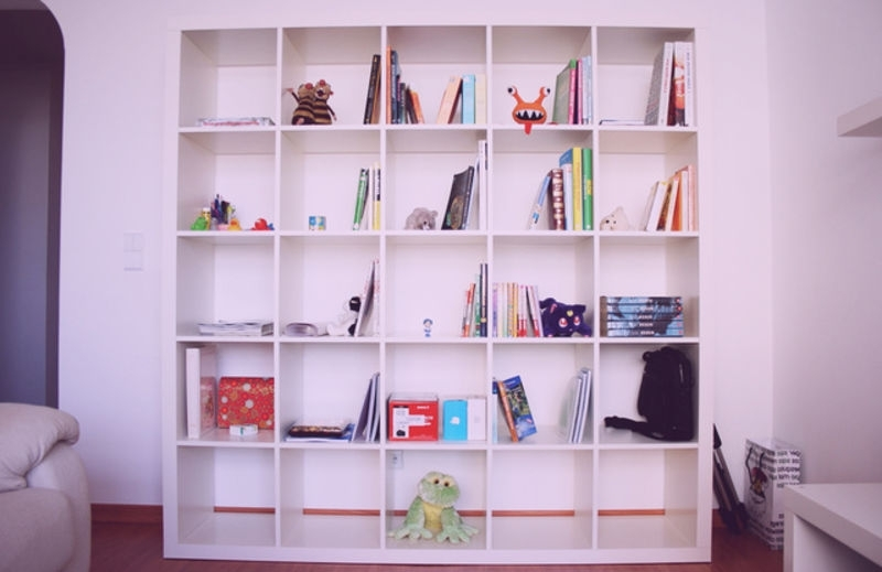 Trendy Expedit Bookcases Regarding Here's Why Ikea Is Discontinuing Everyone's Favorite Shelf (View 14 of 15)
