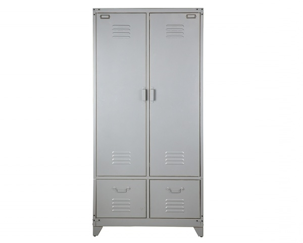 Trendy Products Throughout Well Known Metal Wardrobes (View 6 of 15)