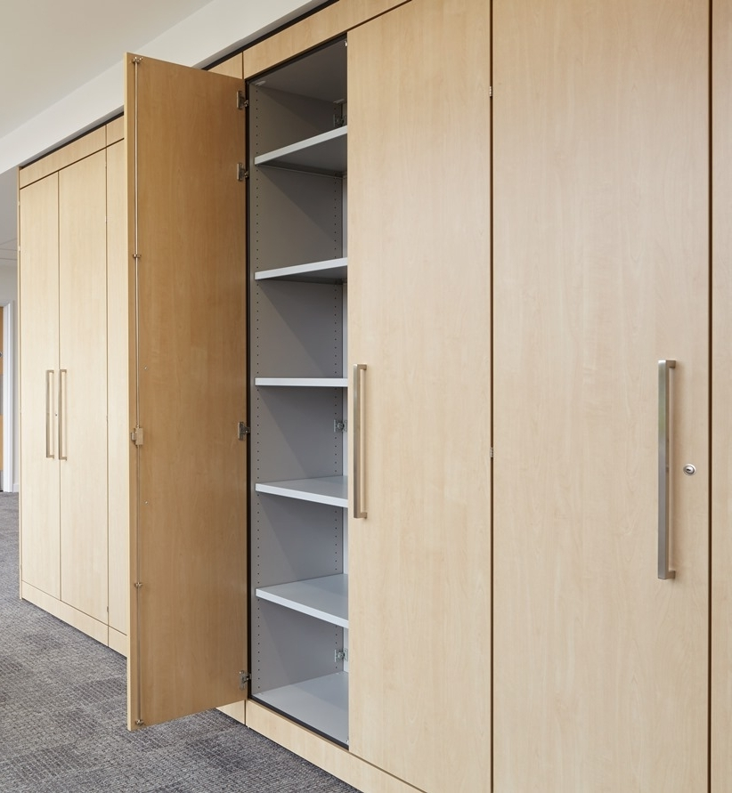 Featured Photo Of Large Storage Cupboards