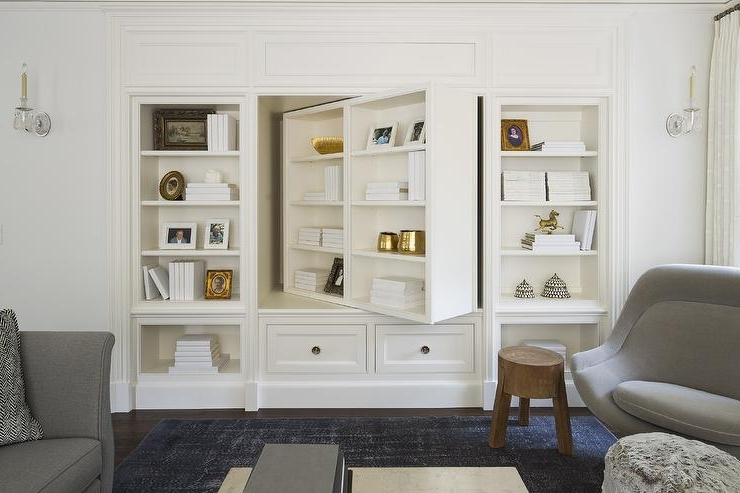Trendy Wall Units (View 7 of 15)