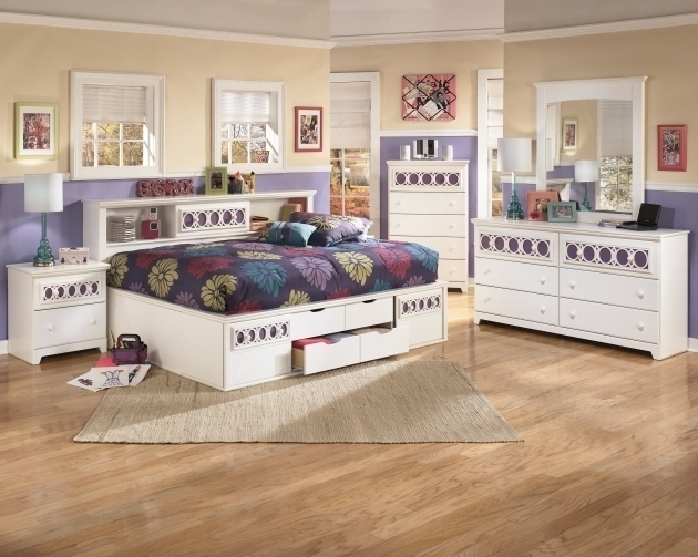 Trendy Zayley Full Bed Bookcases Within Zayley Full Bookcase Bed – Bookcase Ideas (View 9 of 15)