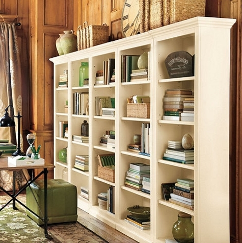 Featured Photo of Traditional Bookshelves Designs