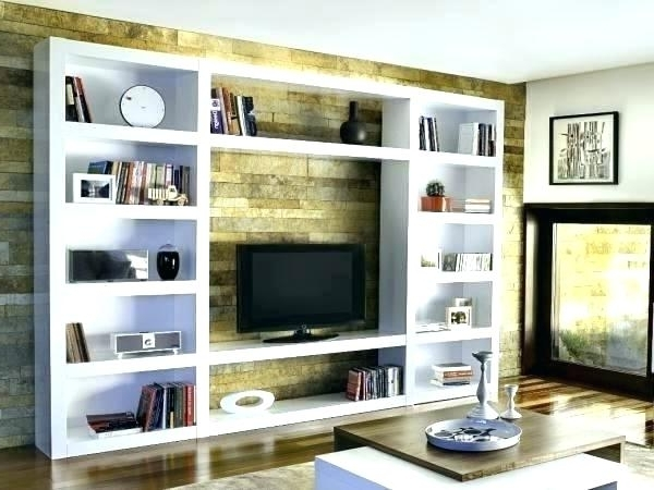 Tv Bookcases Combination With Trendy Tv Bookcase Combination Stand With Bookcases Bookcase Furniture (View 13 of 15)