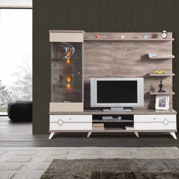 Featured Photo of Tv Wall Unit