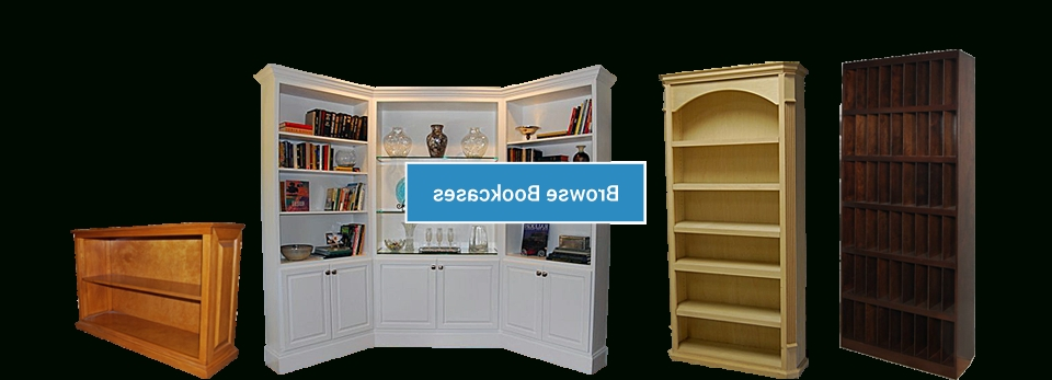 Featured Photo of Durham Bookcases