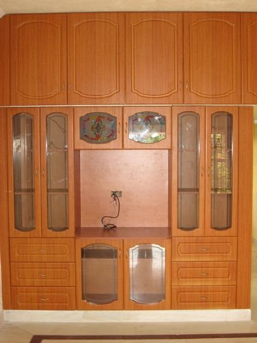 Wall Cupboards Intended For Trendy Interiors Services – Kitchen Cabinet Manufacturer From Chennai (View 12 of 15)