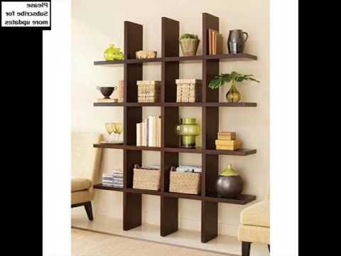 Wall Mounted Shelving Collection – Youtube (View 14 of 15)