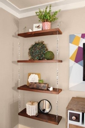 Wall Shelves Design: Amazing Ideas Shelving Units For Wall Mounted Throughout Widely Used Wall Shelving Units (View 5 of 15)
