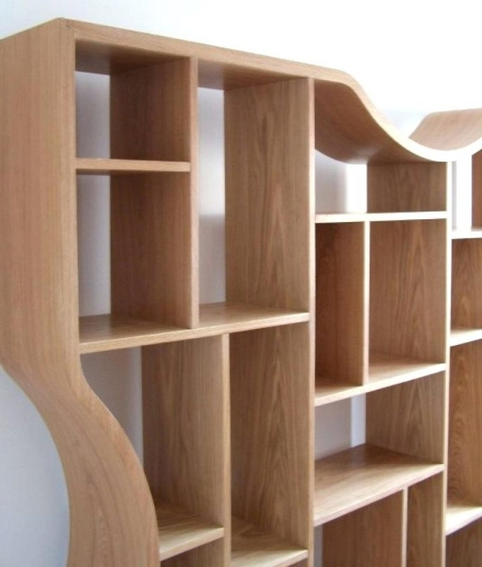 Wall Shelves Units – Horsetrials For Latest Oak Wall Shelving Units (View 13 of 15)