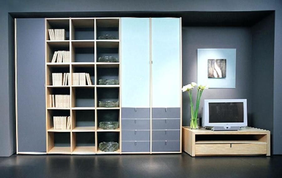 Wall Storage Units Within Famous Wall Storage Unit Okada Eng Throughout Units Inspirations (View 8 of 15)