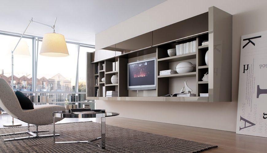Wall Units For Living Room Within Well Known 16 Extraordinary Living Room Wall Unit Pic Ideas – Wall Units (View 13 of 15)