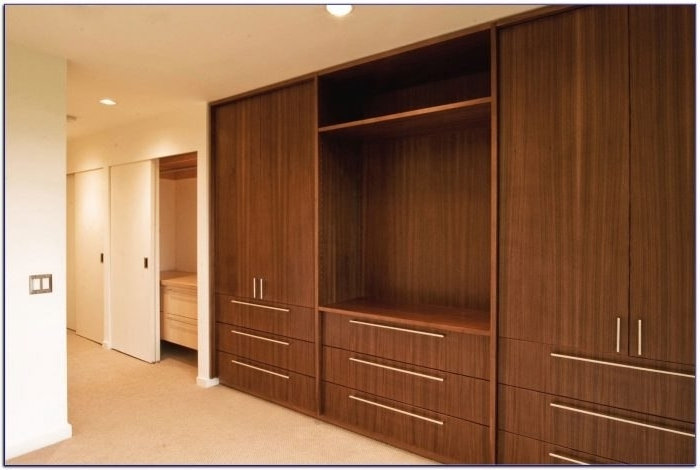 Wall Wardrobes For Best And Newest Wall To Wall Wardrobes Elegant Wall To Wall Wardrobe Designs For (View 12 of 15)