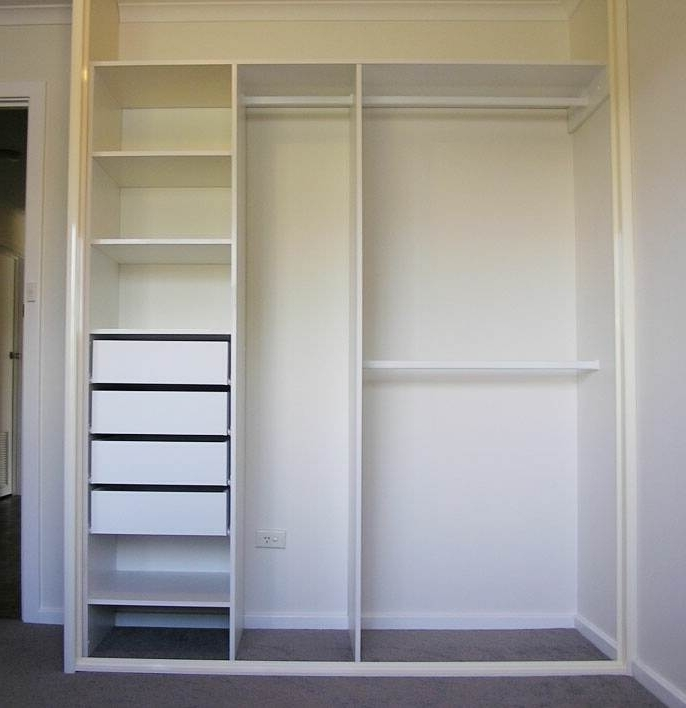 Wall Wardrobes Throughout Most Current Gallery Of Betta Fit Wardrobes – The Better Wardrobe Wall (View 14 of 15)