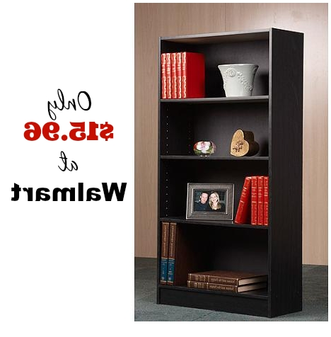 Walmart Bookcases In Most Popular Wall Units (View 8 of 15)