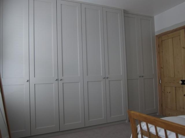 Wardrobes (View 12 of 15)