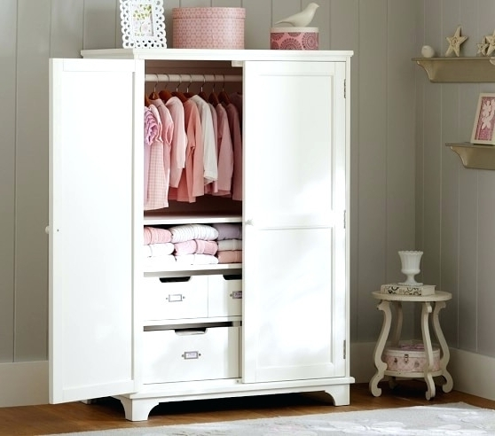 Wardrobes ~ Childs Clothing Armoire Baby Clothes Armoire Baby Doll With Latest Wardrobes For Baby Clothes (View 15 of 15)