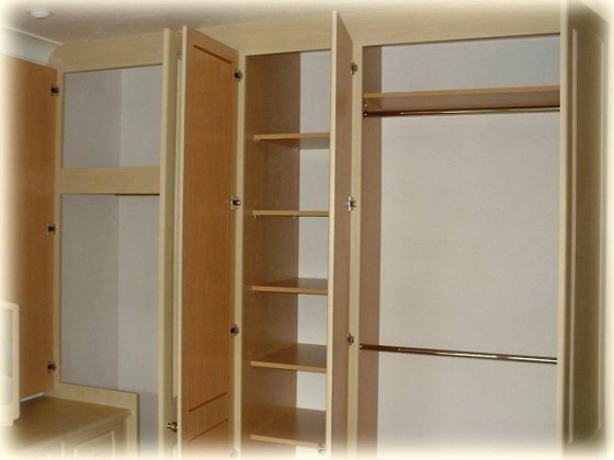 Featured Photo of Wardrobes With Double Hanging Rail