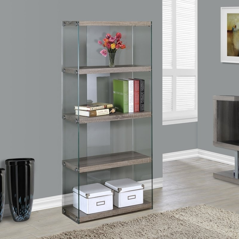 Featured Photo of Monarch Bookcases