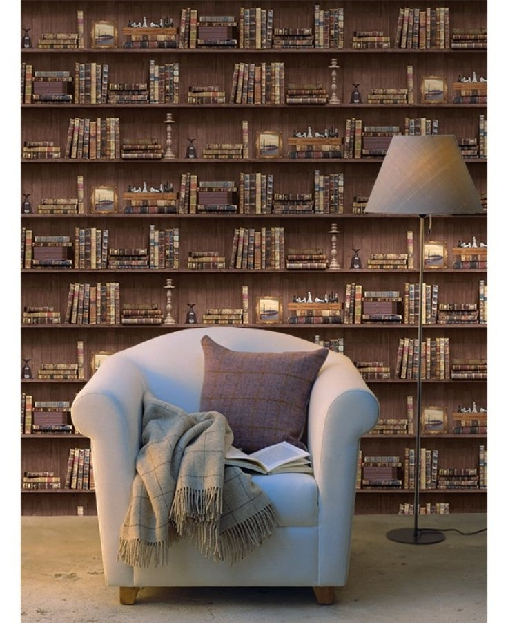 Well Known 23 Best Bookcase And Bookshelf Wallpaper Images On Pinterest With Regard To High Quality Bookshelves (View 14 of 15)
