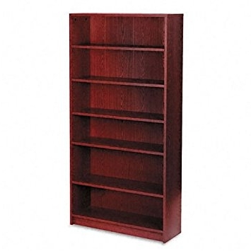 Featured Photo of 6 Shelf Bookcases