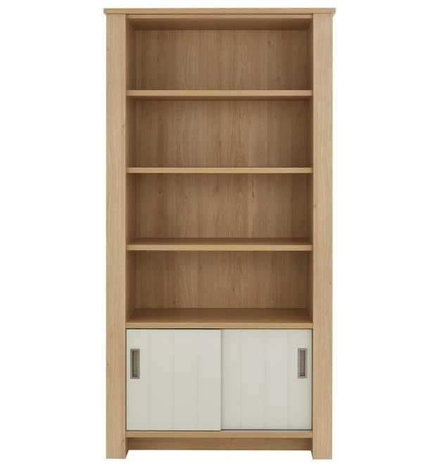 Well Known Bookcases With Cupboard Base For Bookcases With Combined Storage – Storage Ideas (View 13 of 15)
