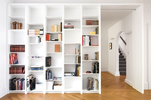 Well Known Bookshelves Designs For Home Pertaining To Bookshelf Ideas Bookshelves Ideas Stylish Inspiration 1 On Home (View 11 of 15)