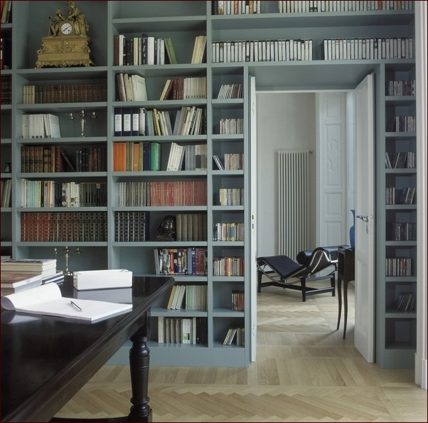 Well Known Built In Bookcases Kits In Built In Bookcase Ideas (View 11 of 15)