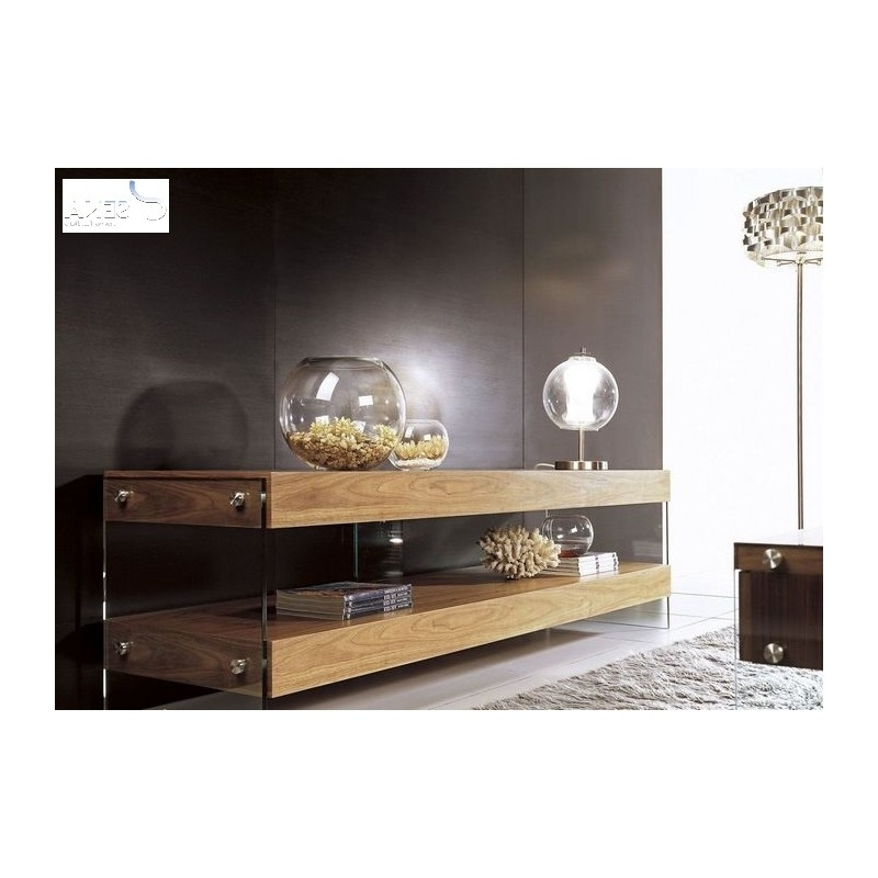 Well Known Central Bespoke Luxury Tv Stand – Tv Stands – Sena Home Furniture With Regard To Bespoke Tv Cabinet (View 7 of 15)