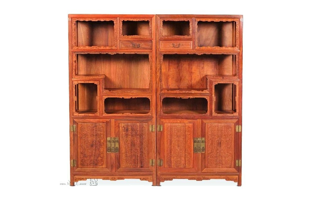 Well Known Cheap Bookcases Inside Bookcase Cheap Unfinished Wood Bedroom Furniture Solid Bookcases (View 13 of 15)