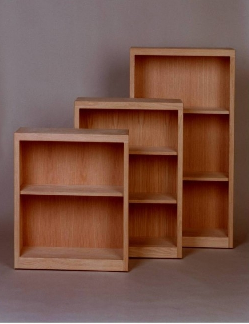 "Well Known Contemporary Bookcase 10"" Deep Throughout Contemporary Bookcases (View 15 of 15)"