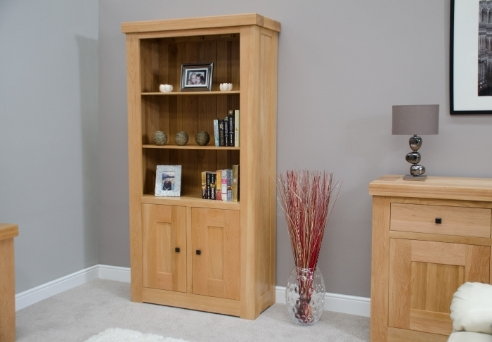 Well Known Cupboard Bookcases For 24 Amazing Bookcases With Cupboards (View 13 of 15)