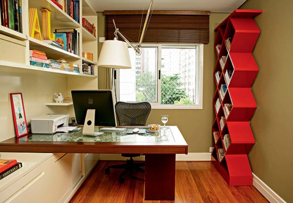 Well Known Decoration : Wall Storage Systems For Office Home Office Shelving Regarding Office Wall Cupboards (View 15 of 15)