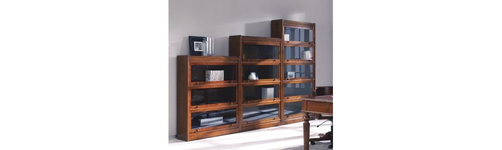 Well Known High Quality Bookcases With Globe Bookcases, A High Quality Bookcase (View 13 of 15)
