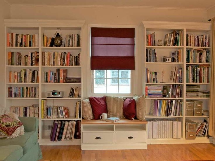 Well Known Huge Bookshelves For Wall Units (View 15 of 15)