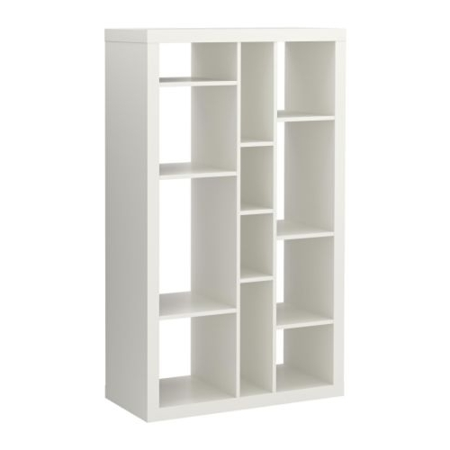 Well Known Ikea Expedit Bookcases With Kallax (View 14 of 15)
