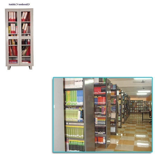Well Known Library Cupboards Inside Library Cupboards For School Libraries – Manufacturer From Pune (View 15 of 15)