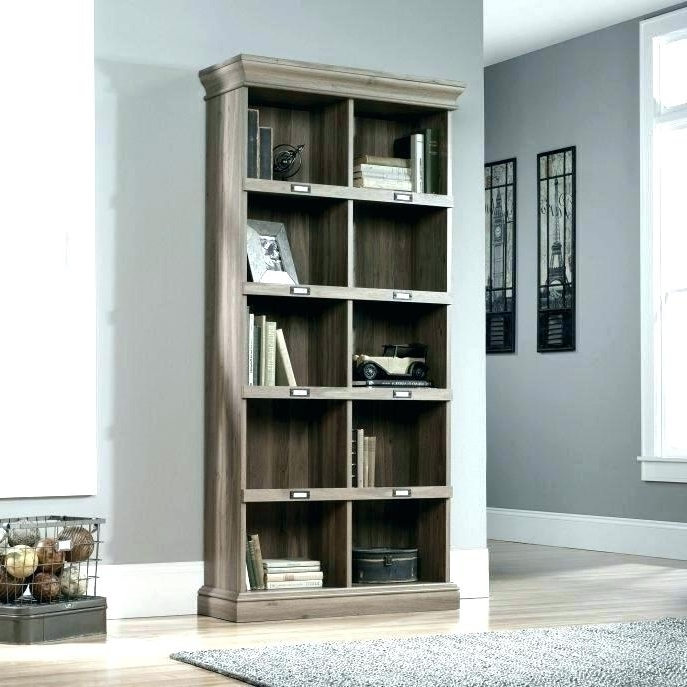 Well Known Shallow Bookcases – Twwbluegrass With Regard To Shallow Bookcases (View 15 of 15)