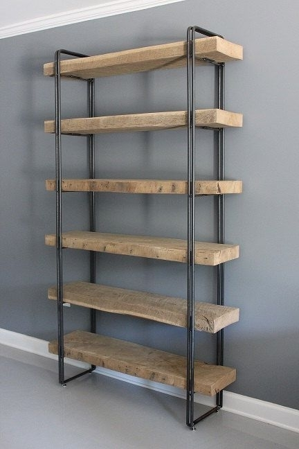 Well Known Very Narrow Shelving Unit Regarding Narrow Shelving Unit – Shelves Ideas (View 15 of 15)