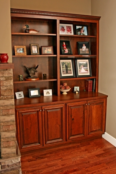 Well Liked Cherry Bookcases For Bookcases Ideas: Amazing Cherry Bookcases For Dream Room Cherry (View 14 of 15)