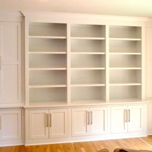 Well Liked Custom Built Wall Units & Custom Made Built In Tv Wall Units For Built In Cupboard Shelving (View 15 of 15)