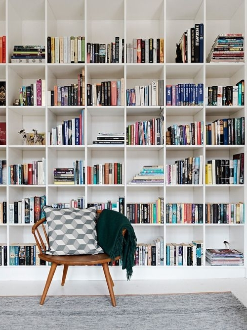 Well Liked Custom Made Bookshelves Throughout Custom Made Bookshelves In Johannesburg – Writers Write (View 14 of 15)
