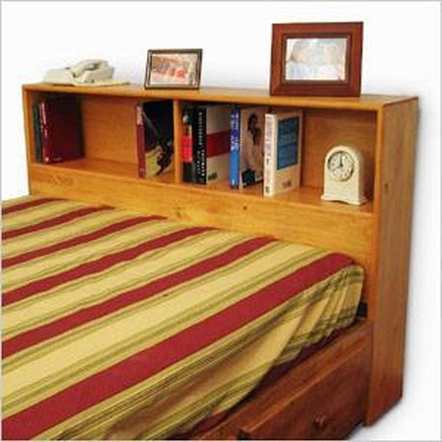 Well Liked How To Build A King Size Bookcase Headboard (View 6 of 15)