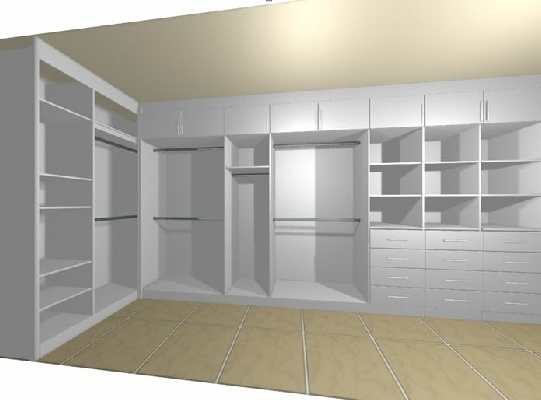 Well Liked Qed Cupboards – Bedroom Built In Cupboards Inside Built In Cupboards (View 2 of 15)
