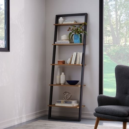 West Elm With Current West Elm Bookcases (View 12 of 15)