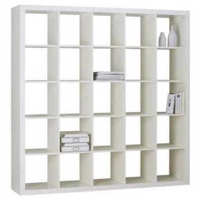 White Bookcases In Fashionable Bookcases Ideas: Modern White Bookcases Plus Bookshelves Allmodern (View 6 of 15)