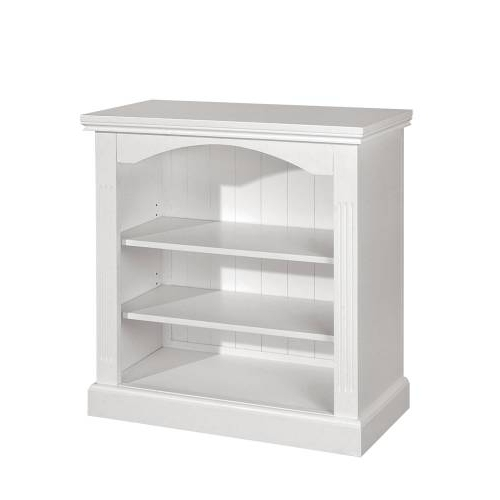 White Bookcases Throughout Small White Bookcase – Gbarrow Regarding Famous Small White Bookcases (View 14 of 15)