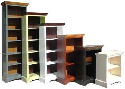 Wide Bookshelves Idi Design For 40 Inch Bookcase Bookcases With Regarding Famous 40 Inch Wide Bookcases (View 15 of 15)