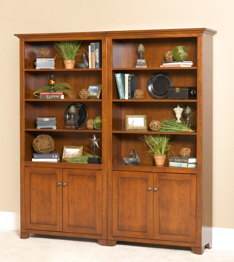 Featured Photo of 36 Inch Wide Bookcases